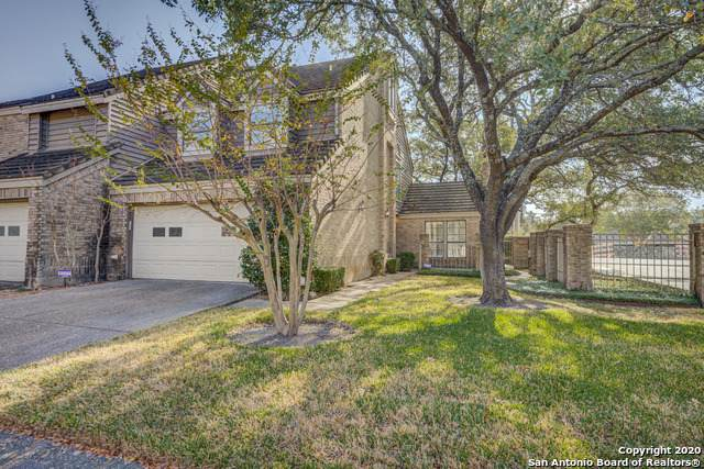4410 Bending Oak St #1, San Antonio, TX 78249 (MLS #1496264) :: JP & Associates Realtors