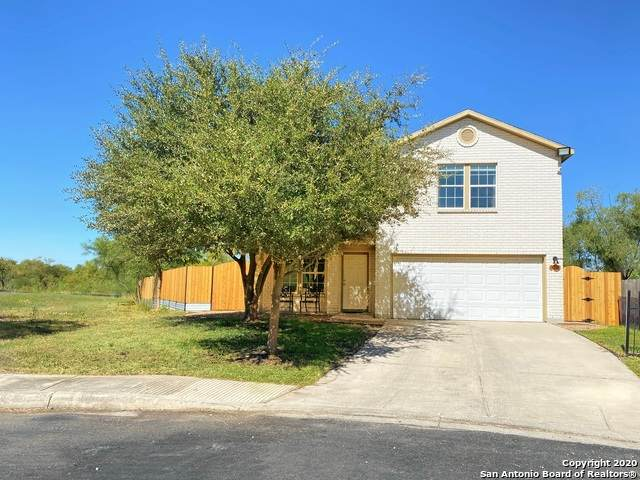 8715 Key Windy Way, Converse, TX 78109 (MLS #1496267) :: The Glover Homes & Land Group