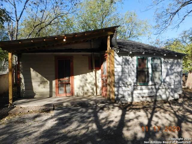 607 Monclova Alley, San Antonio, TX 78207 (MLS #1496269) :: Alexis Weigand Real Estate Group