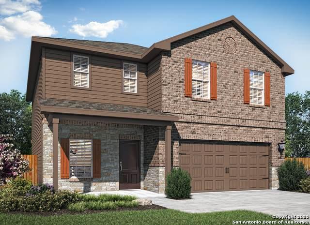 6422 Thorpe Hollow, Converse, TX 78109 (MLS #1496271) :: The Castillo Group