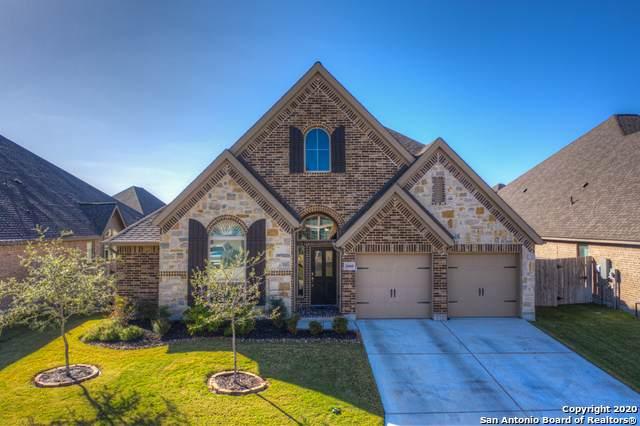2968 High Meadow St, Seguin, TX 78155 (MLS #1496282) :: Carolina Garcia Real Estate Group