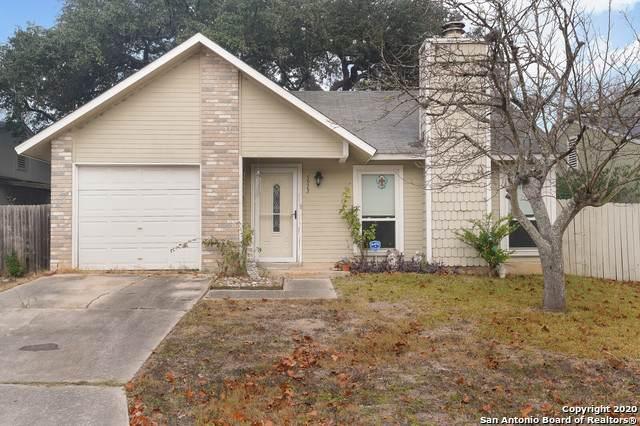 5913 Misty Glen, San Antonio, TX 78247 (MLS #1496285) :: EXP Realty