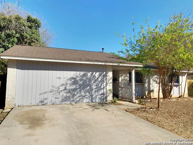 5858 Cliff Walk Dr, San Antonio, TX 78250 (MLS #1496294) :: Carolina Garcia Real Estate Group