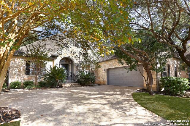 29310 Oakview Ridge, Fair Oaks Ranch, TX 78015 (MLS #1496296) :: The Glover Homes & Land Group