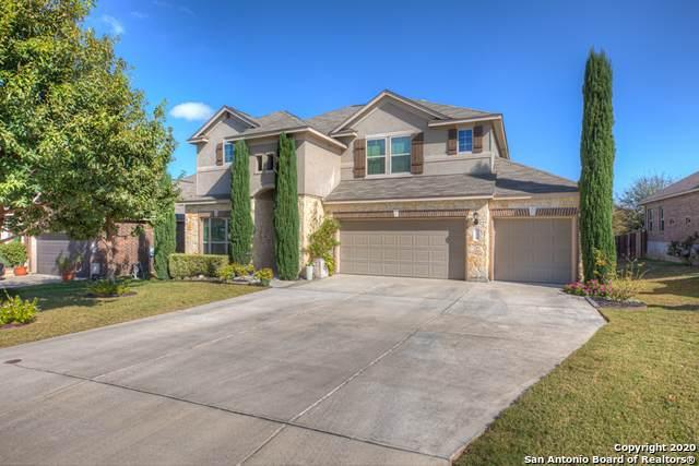 1123 Pelican Pl, New Braunfels, TX 78130 (MLS #1496304) :: EXP Realty