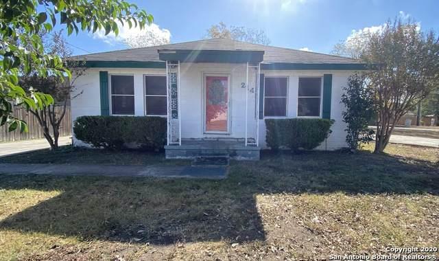 214 W Wright Blvd, Universal City, TX 78148 (MLS #1496306) :: Carter Fine Homes - Keller Williams Heritage