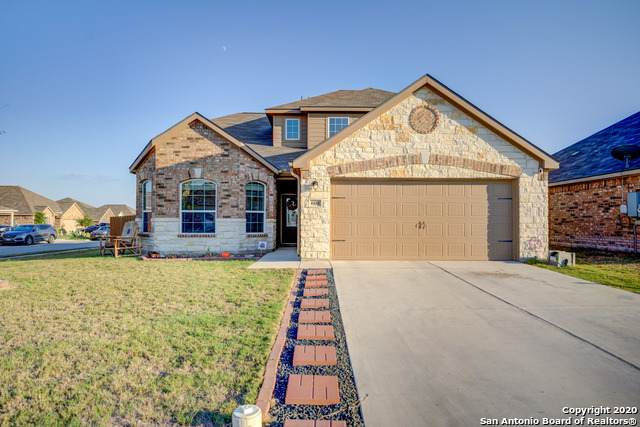 6181 Daisy Way, New Braunfels, TX 78132 (MLS #1496314) :: Neal & Neal Team
