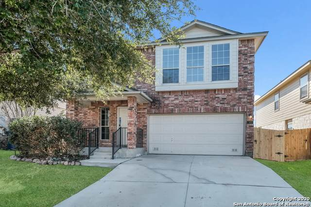 141 Crane Crest Dr, New Braunfels, TX 78130 (MLS #1496315) :: Alexis Weigand Real Estate Group