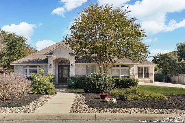 13706 Rehm Dr, Helotes, TX 78023 (MLS #1496329) :: EXP Realty