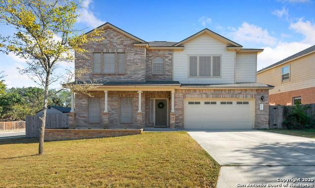 10734 Kobort Cyn, Helotes, TX 78023 (#1496332) :: The Perry Henderson Group at Berkshire Hathaway Texas Realty