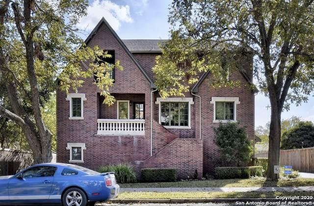 210 Arcadia Pl #5, San Antonio, TX 78209 (MLS #1496334) :: Carter Fine Homes - Keller Williams Heritage