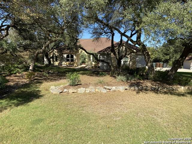 293 Turkey Cove, New Braunfels, TX 78132 (MLS #1496337) :: Maverick