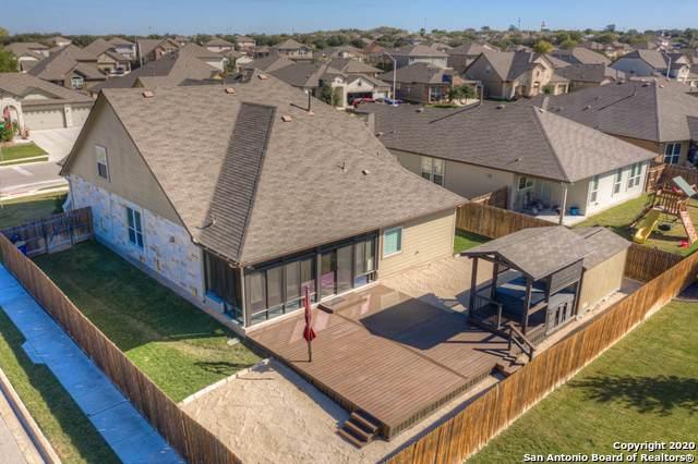 331 Limestone Crk, New Braunfels, TX 78130 (MLS #1496343) :: Maverick
