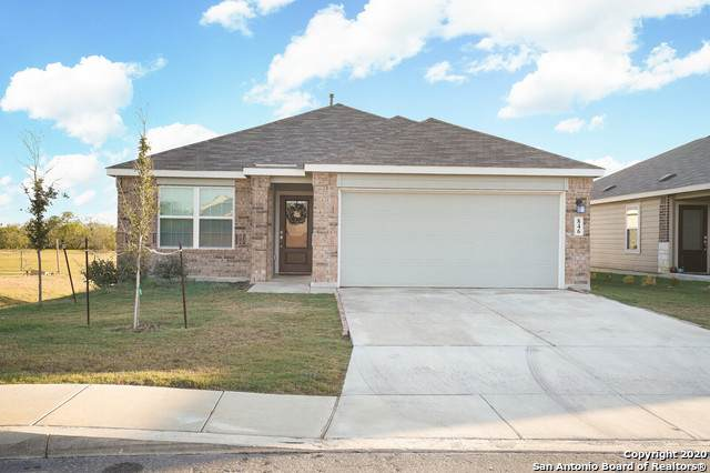 846 Hagen Way, San Antonio, TX 78221 (MLS #1496344) :: JP & Associates Realtors