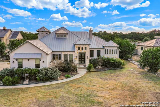 323 Lookout Ridge, New Braunfels, TX 78132 (MLS #1496348) :: Maverick