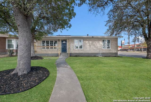 467 Pamela Dr, San Antonio, TX 78223 (MLS #1496351) :: The Mullen Group | RE/MAX Access