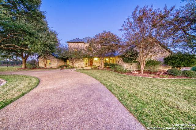 1299 Mystic Pkwy, Spring Branch, TX 78070 (MLS #1496355) :: The Mullen Group   RE/MAX Access