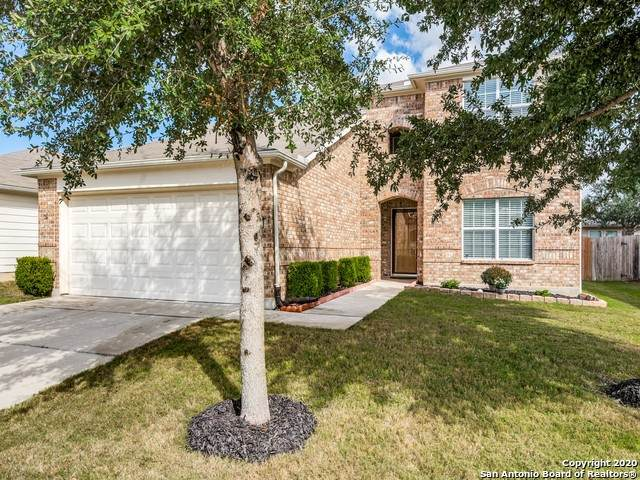 1334 Red Barn Run, Schertz, TX 78154 (MLS #1496363) :: The Castillo Group