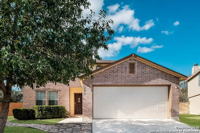 20819 Phlox Meadows, San Antonio, TX 78259 (MLS #1496365) :: The Real Estate Jesus Team
