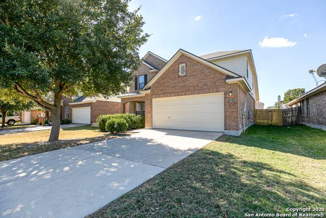 160 Niemietz Cove, Cibolo, TX 78108 (MLS #1496368) :: HergGroup San Antonio Team
