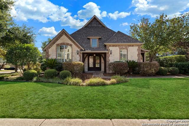230 Roan Hunt, San Antonio, TX 78258 (MLS #1496375) :: The Real Estate Jesus Team