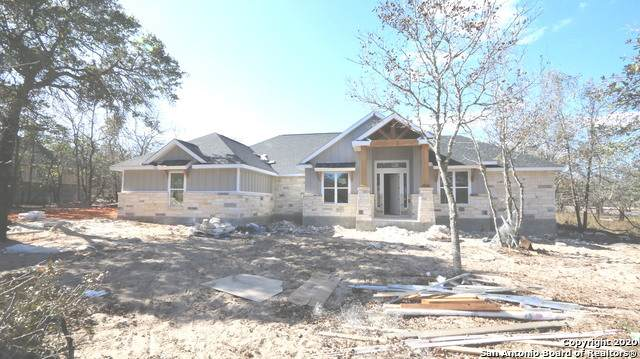 336 Fleetwood Lane, Adkins, TX 78101 (MLS #1496380) :: Maverick