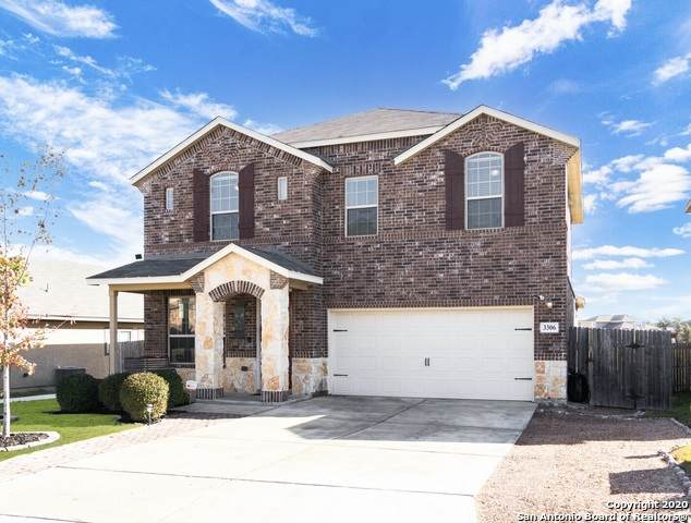 3306 Battlecry, San Antonio, TX 78245 (MLS #1496386) :: Exquisite Properties, LLC