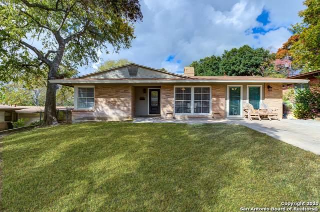 139 Green Meadow Blvd, San Antonio, TX 78213 (MLS #1496396) :: Exquisite Properties, LLC