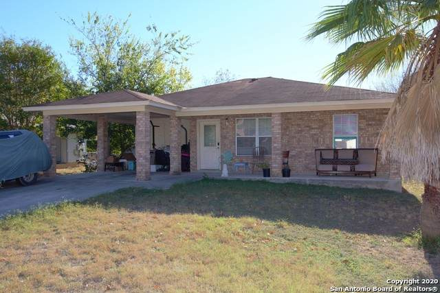 800 Conway Dr, San Marcos, TX 78666 (MLS #1496404) :: Maverick