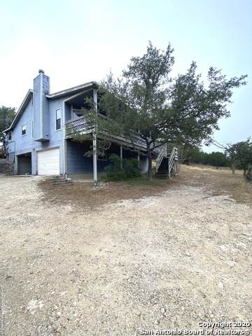 1526 Fm 3424, Canyon Lake, TX 78133 (MLS #1496405) :: The Mullen Group | RE/MAX Access