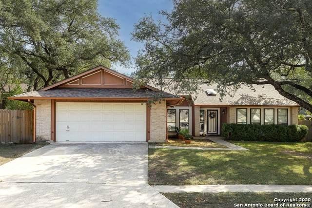 5842 Lost Crk, San Antonio, TX 78247 (MLS #1496406) :: EXP Realty