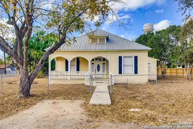 11535 Castro Ave, LaCoste, TX 78039 (MLS #1496408) :: EXP Realty