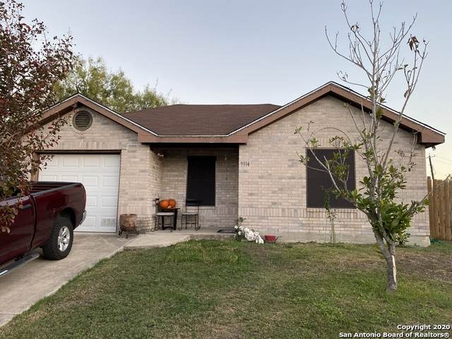 9114 Boston Harbor Dr, San Antonio, TX 78242 (MLS #1496432) :: Exquisite Properties, LLC