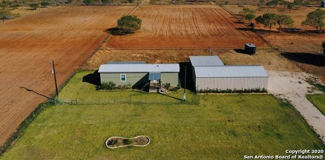 484 Cr 775, Devine, TX 78016 (MLS #1496436) :: Maverick