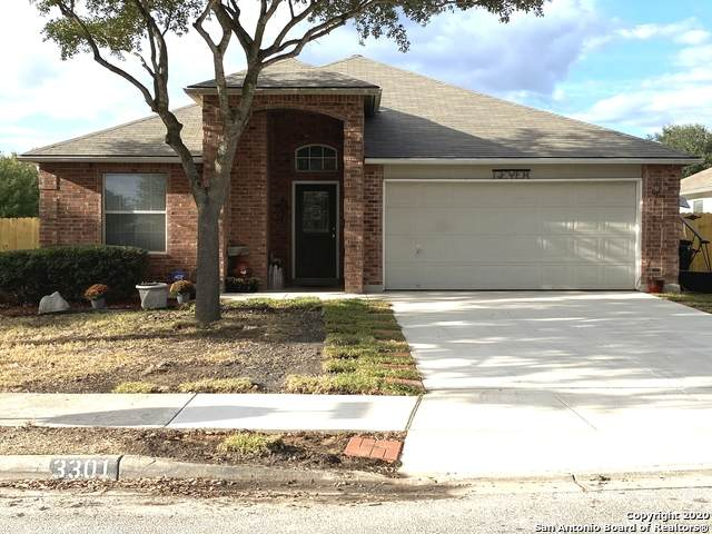 3301 Whisper Haven, Schertz, TX 78108 (MLS #1496440) :: Carter Fine Homes - Keller Williams Heritage