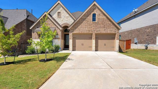 2415 Valencia Crest, San Antonio, TX 78245 (MLS #1496452) :: Alexis Weigand Real Estate Group
