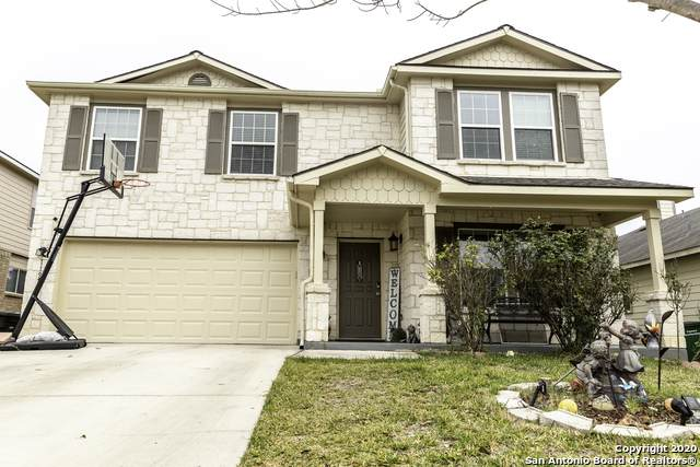 11918 Ranchwell Cove, San Antonio, TX 78249 (MLS #1496474) :: The Gradiz Group
