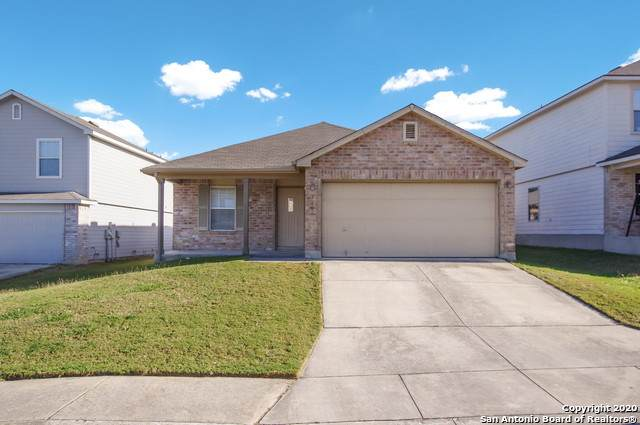 3619 Crimson Star, San Antonio, TX 78261 (MLS #1496488) :: Maverick
