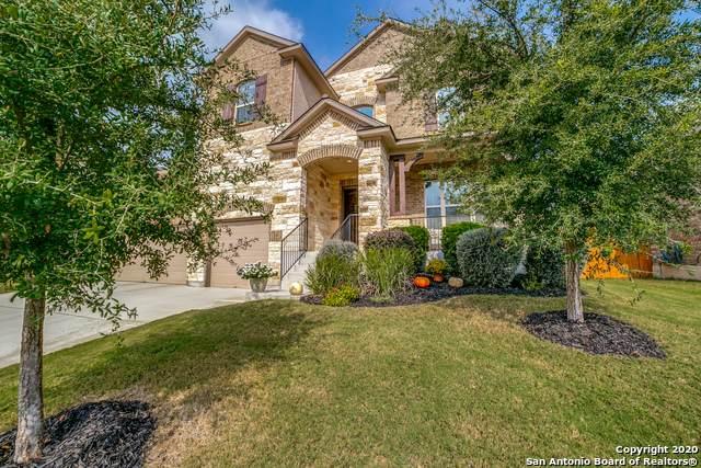 12113 Merritt Villa, San Antonio, TX 78253 (MLS #1496489) :: Maverick