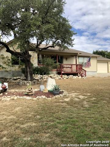 310 Rocky Ranch, Canyon Lake, TX 78133 (MLS #1496501) :: The Mullen Group | RE/MAX Access