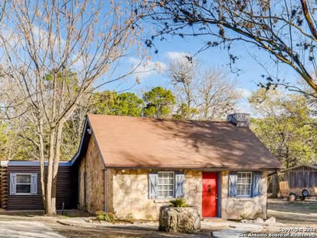 18314 Scenic Loop Rd, Helotes, TX 78023 (MLS #1496509) :: Maverick