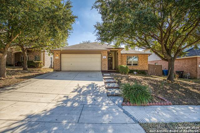 1122 Birdie Cove, San Antonio, TX 78221 (MLS #1496515) :: Exquisite Properties, LLC