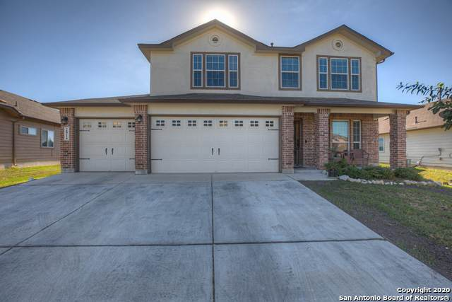 2814 Sanderling Way, New Braunfels, TX 78130 (MLS #1496537) :: The Mullen Group | RE/MAX Access