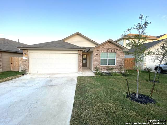 6412 Kingsley Edge, San Antonio, TX 78252 (MLS #1496540) :: The Castillo Group