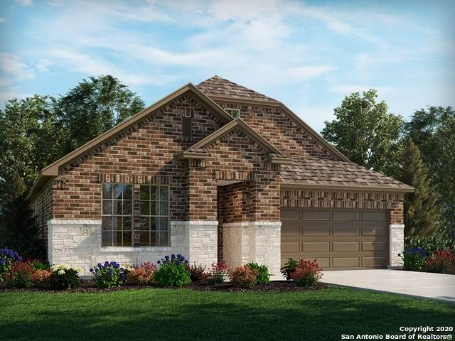 3314 Rizzoli Ave, San Antonio, TX 78261 (MLS #1496543) :: The Castillo Group