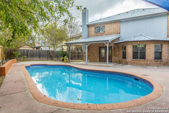 3407 Old Oak Park Dr, San Antonio, TX 78247 (MLS #1496548) :: The Glover Homes & Land Group