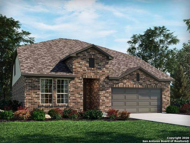 3322 Rizzoli Ave, San Antonio, TX 78261 (MLS #1496550) :: The Glover Homes & Land Group