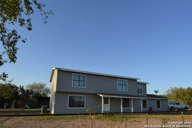 1420 Cr 4017, La Pryor, TX 78872 (MLS #1496552) :: Alexis Weigand Real Estate Group