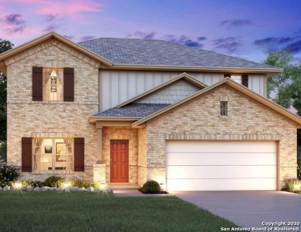 6802 Emerald Valley, San Antonio, TX 78242 (MLS #1496559) :: JP & Associates Realtors