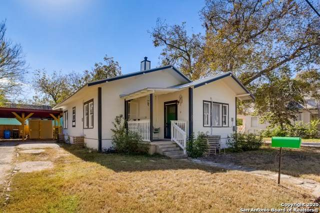 223 Terrell St, Seguin, TX 78155 (MLS #1496564) :: The Mullen Group | RE/MAX Access